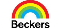 beckers logo slide